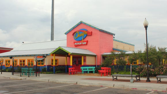 Chuy's is opening its first Louisiana location in the
