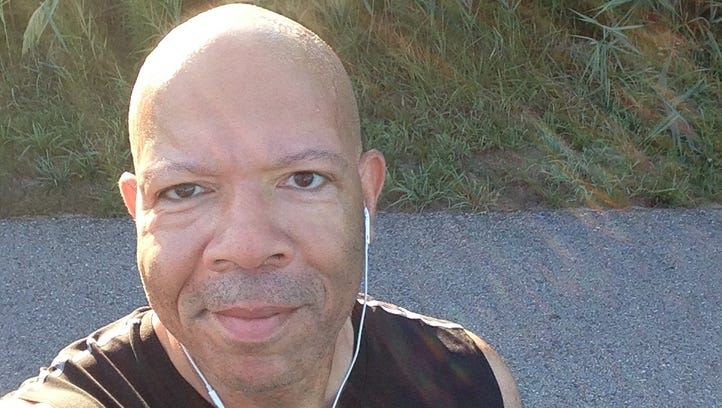 Detroit Free Press marathon runner of the week: Christopher Johnson