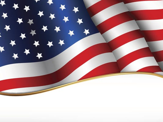 American Flag (2)