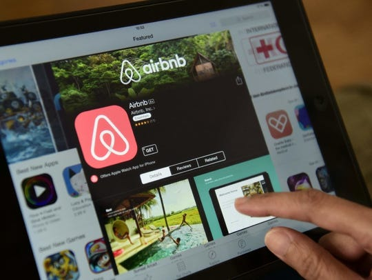 Hosting a special event at a vacation rental home, such as an Airbnb, could soon be barred statewide under a measure at the Capitol.
