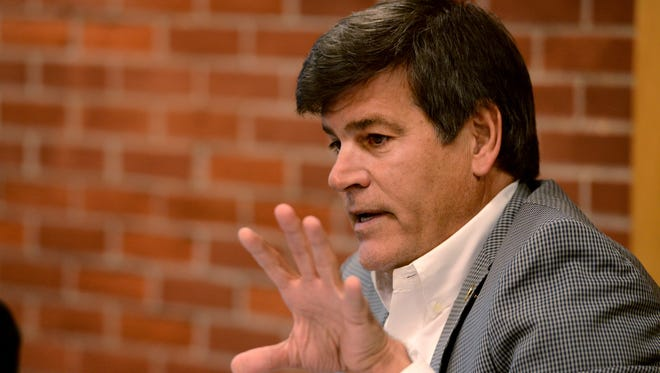 Vic Gilliam, Oregon Representative for the 18th District, has announced his resignation.