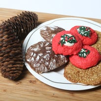 Readers' best holiday cookie recipes