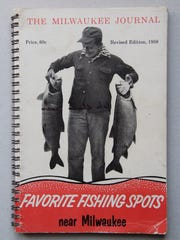 A fishing publication produced by the Milwaukee Journal in the 1950s featured many waters that are still productive today, but  the species, regulations and angler habits have changed substantially .