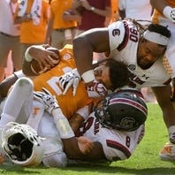 Why South Carolina rivalry is so important to UT Vols