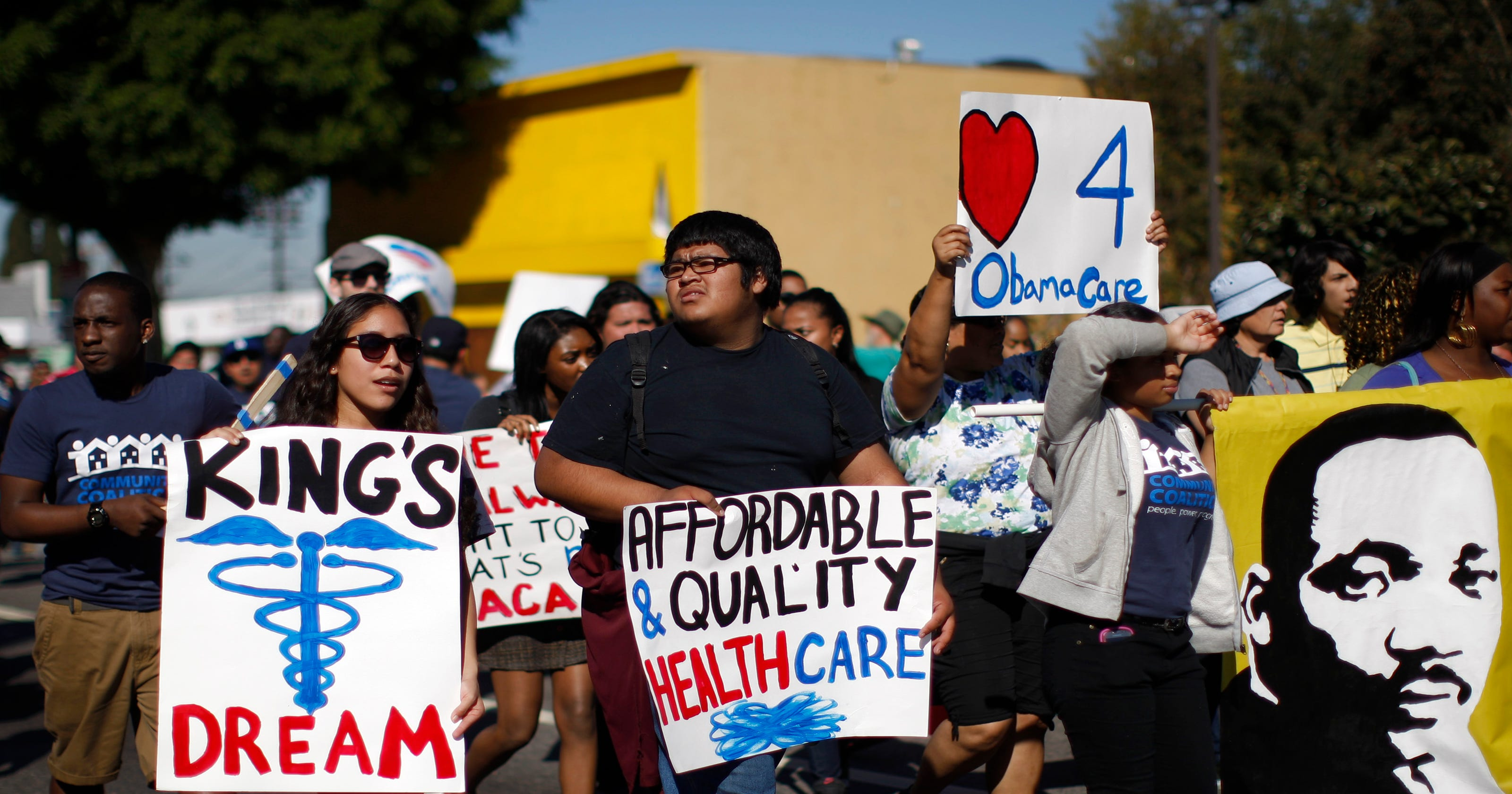 I Dreamed That Step By Step Obamacare >> Obamacare Increases Incomes Of Poorest Study Finds