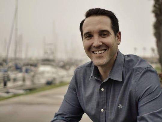 Ventura Mayor Matt LaVere.