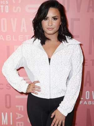 Demi Lovato was taken to the hospital for a possible drug overdose.