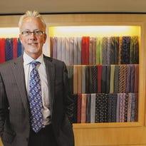Owner of Harleys men's store retiring