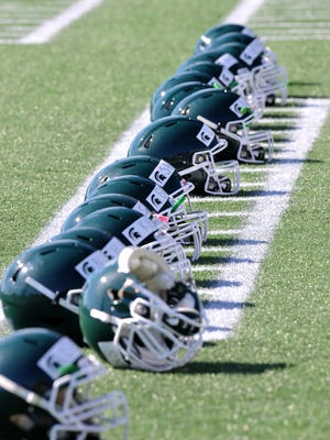 On Feb. 9, the university announced that MSU Police were investigating a sexual assault that involved three student-athletes.