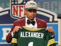 2018 NFL Draft: Green Bay Packers picks