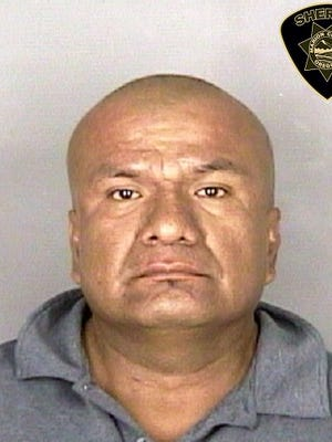 Agustin Rendon-DeJesus, 45, has been charged with four counts of first-degree rape, two counts of first-degree sodomy, first-degree sex abuse, attempt to commit a Class A felony, coercion, unlawful use of a weapon, four counts of fourth-degree assault, strangulation and menacing.