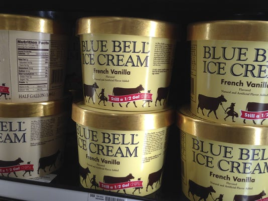 Blue Bell Listeriosis Response