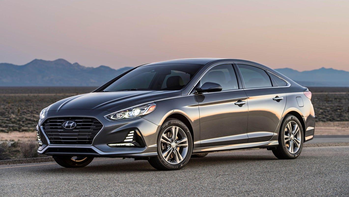 Can Hyundai S Sonata Get Its Mojo Back