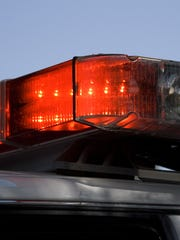 Two people in Bloomington were injured in a shooting neara partythat causedhundreds to flee the area, police said.