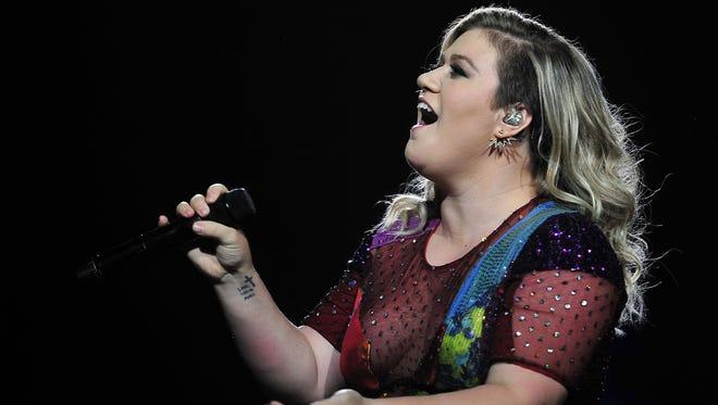 Kelly Clarkson