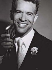 Broadway star Brian Stokes Mitchell, a two-time Tony Award winner.