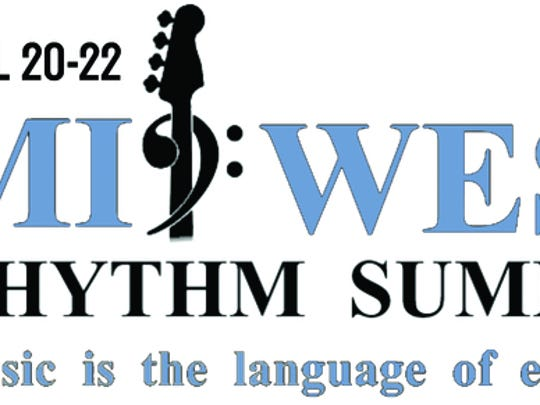 The Midwest Rhythm Summit opens Friday at Terra State