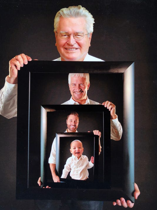 4 generations of Varvels