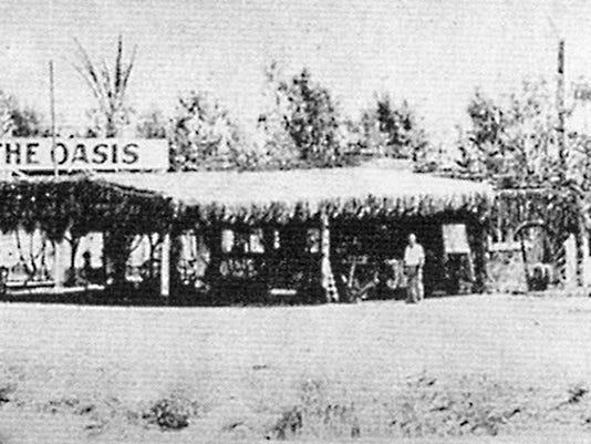 Ned Cross-Oasis