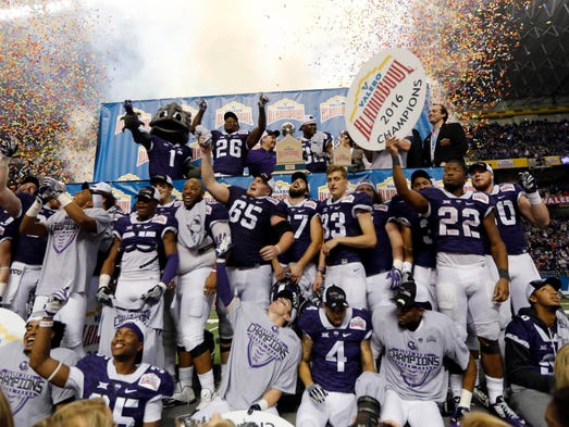 college bowl game odds usa today aria sportsbook