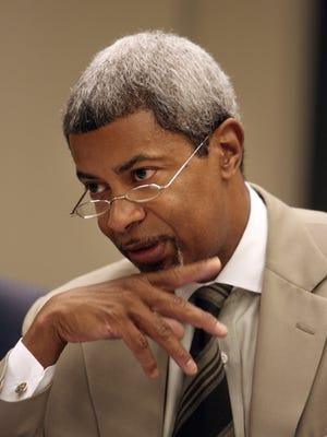 Memphis City Council attorney Allan Wade