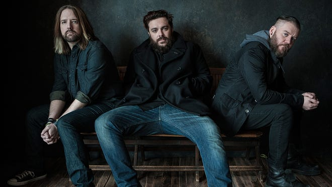 Rock band Seether will perform during the El Paso Downtown Street Festival, taking place June 17-18.