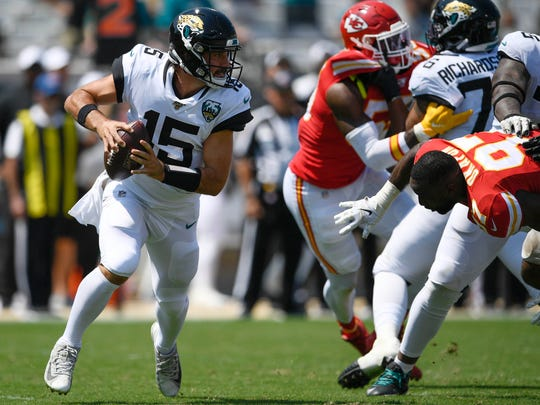 Jacksonville Jaguars at Houston Texans odds, picks and best bets [UPDATED]