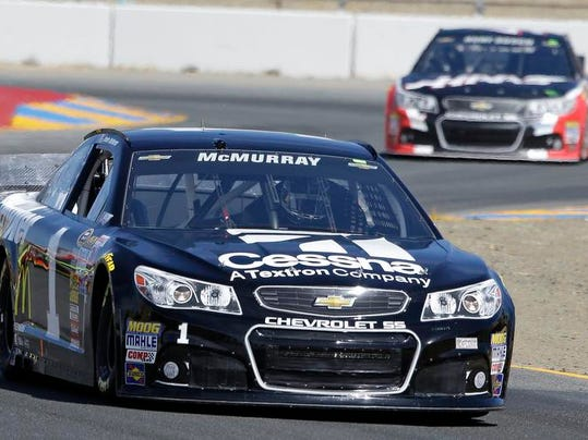 ELM 0622 NASCAR