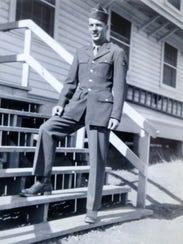 Gazo Nemeth was a radio operator in the Ghost Army.