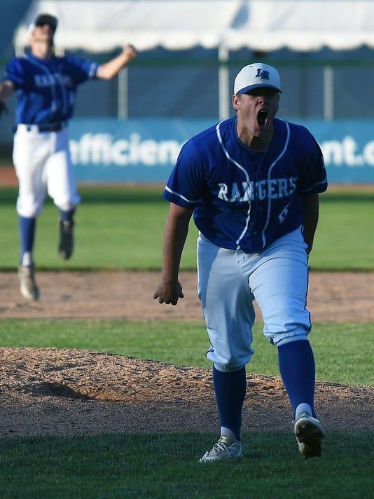 Vt. D-II Baseball Championship