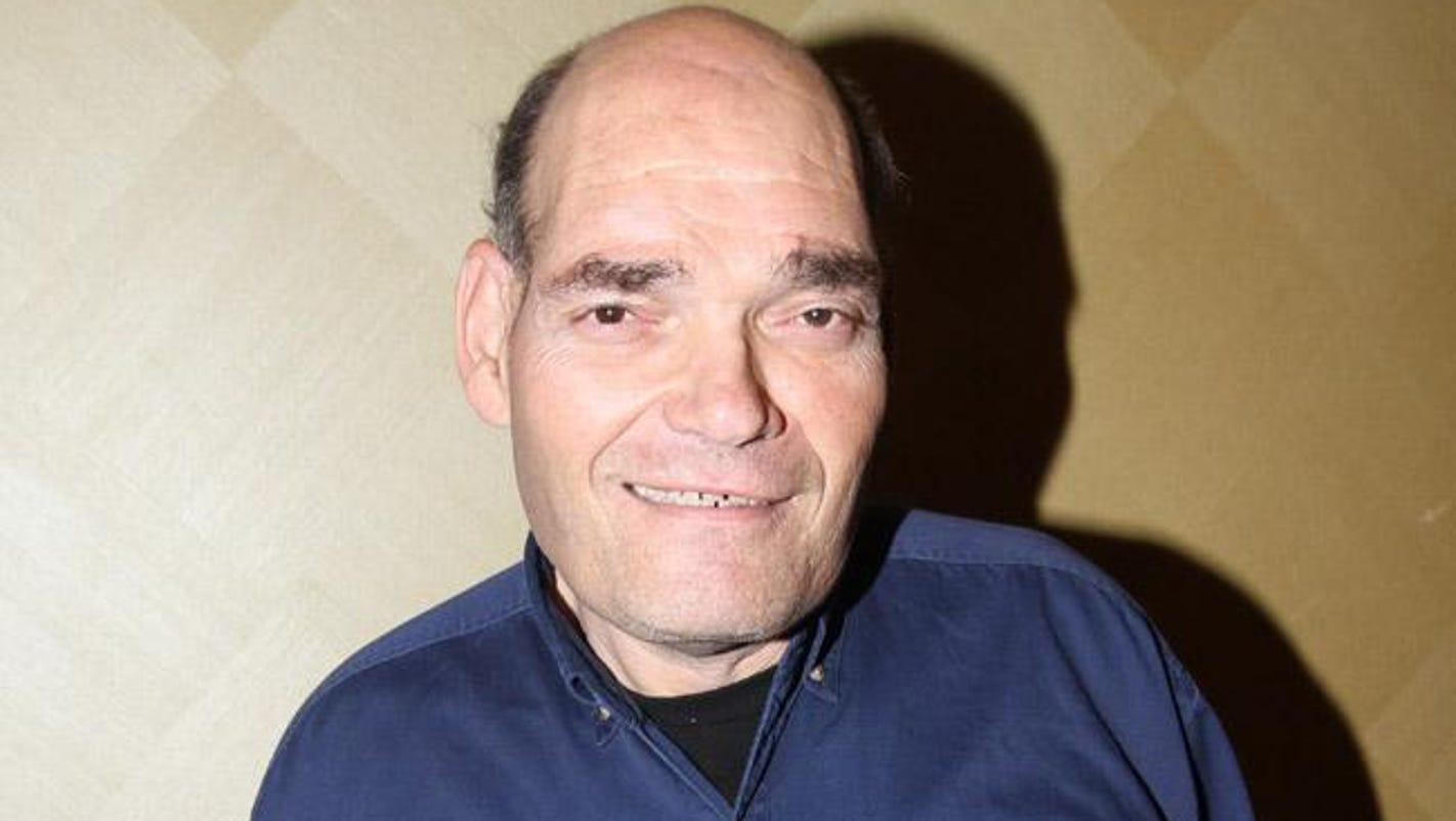 Actor Irwin Keyes dies at 63