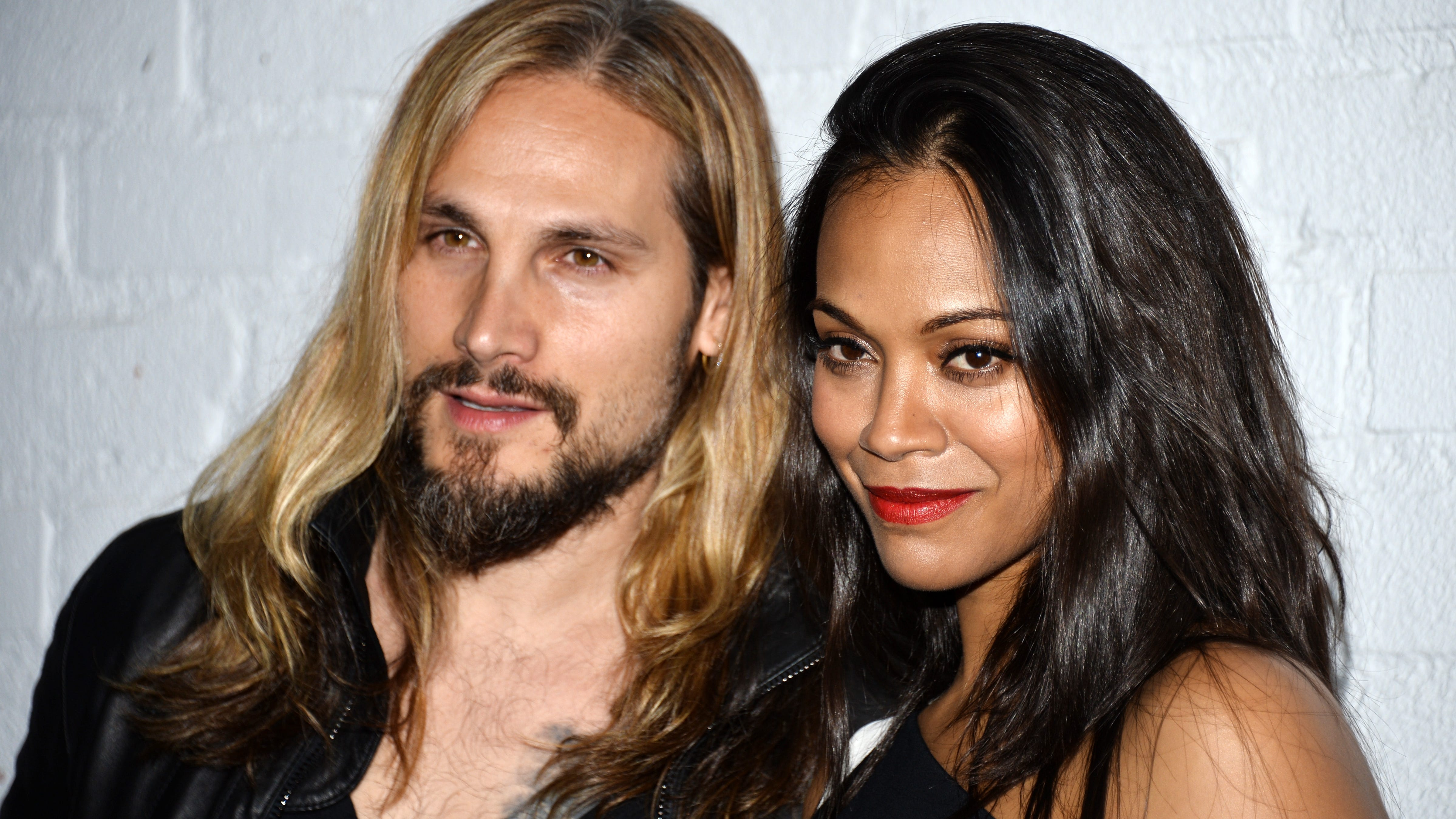 Here S How Zoe Saldana Knew Her Husband Was The One