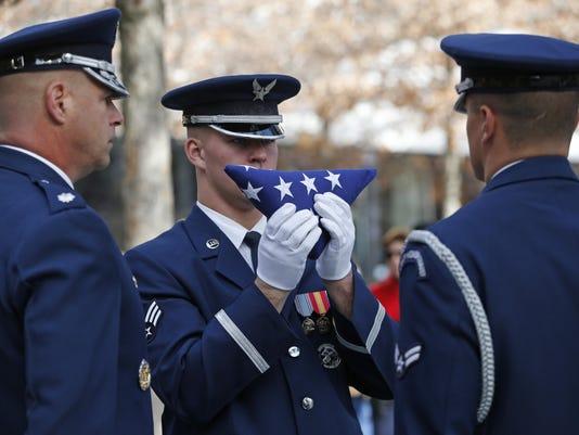 World Trade Center Veterans (2)