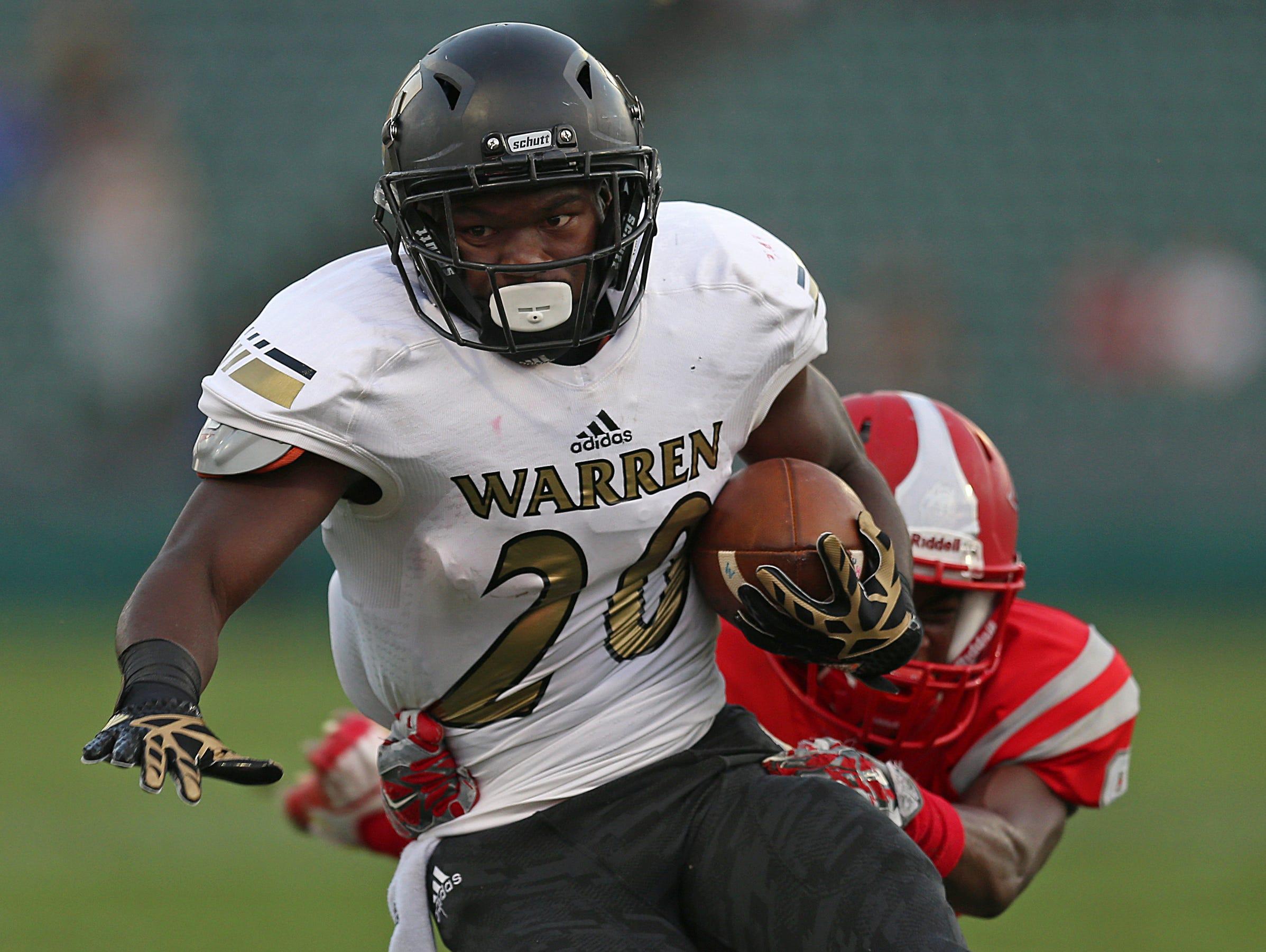 Week 6 high school football roundup | | USA Today High ...