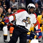 Predators' Peter Laviolette on difference between Shea Weber and P.K. Subban