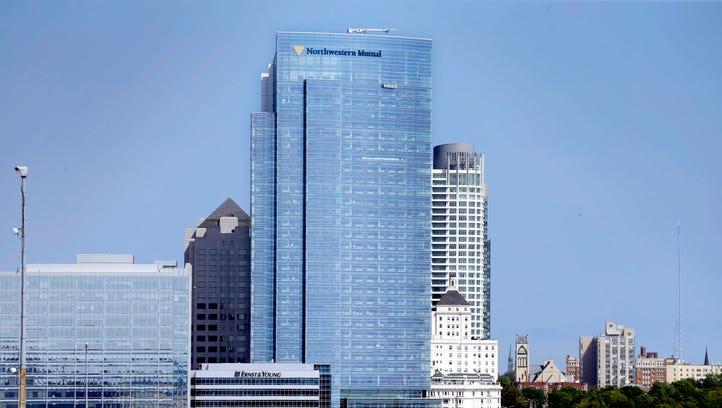 Northwestern Mutual Life Insurance Co. said Wednesday