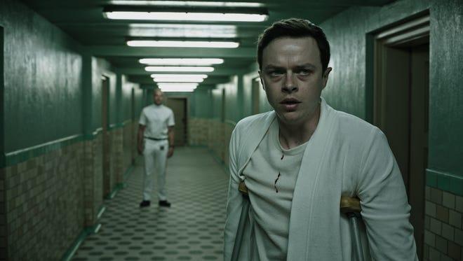 "Dane DeHaan stars in Twentieth Century Fox's ""A Cure For Wellness."""