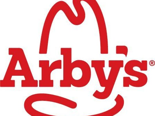 Arby's is testing three slow-roasted chicken wraps at 21 locations in the Des Moines metro and the surrounding area.