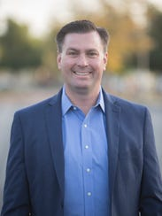 Andrew Kotyuk of San Jacinto, candidate for Assembly