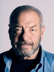 Dick Wolf, the producer responsible for the 'Law &