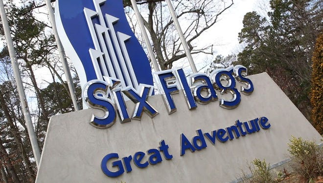 Six Flags Great Adventure's offseason promotions has helped the Jackson park sell more season passes.
