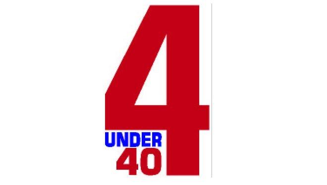 4 Under 40