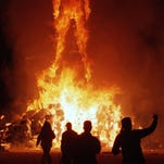 Burning Man 2016: Photos, video, news