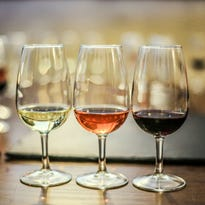 How wine gets its color