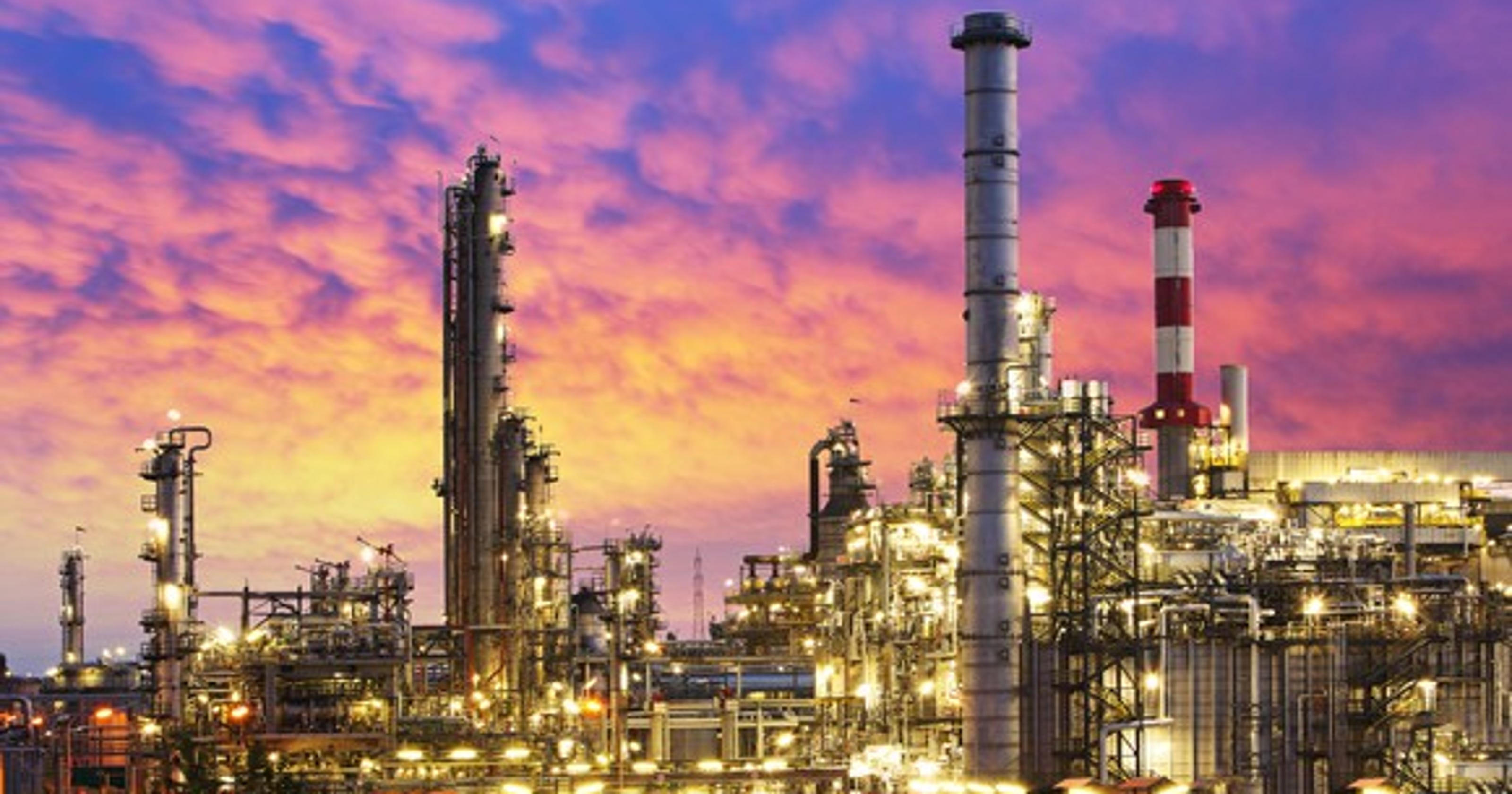 Not Quite Golden Silver Age For Oil Refiners As