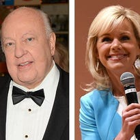 How Roger Ailes treated women stains his legacy