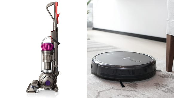Today's best deals will help you kickstart spring cleaning