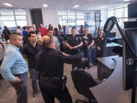 Agencies that backed out now want in to the Visalia 911 dispatch center