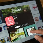 Gov. Doug Ducey signed a law May 12, 2016, that requires Arizona cities to allow short-term rentals, opening the door to companies such as Airbnb.
