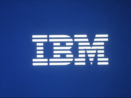 Ibm Ceo Other Top Execs Give Up 2013 Bonuses